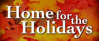 Home for the Holidays web