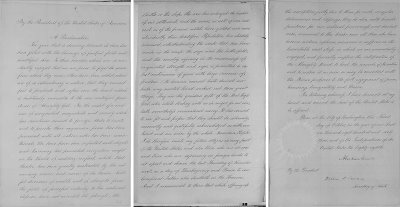Lincoln+Thanksgiving+Proclamation+1863